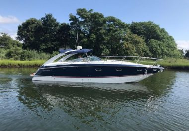 2004Cobalt 360 - $84,900 boat for sale, photos and specifications