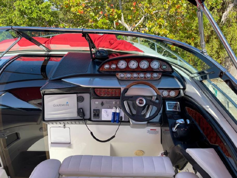 2005Cobalt 360 - $109,900 boat for sale, photos and specifications