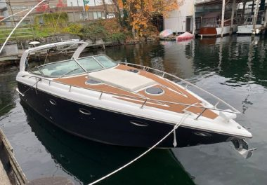 2005Cobalt 360 - $99,000 boat for sale, photos and specifications