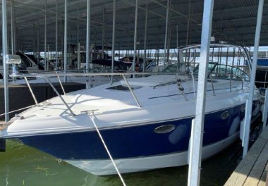 2006Chaparral Signature 350 - $89,900 boat for sale, photos and specifications
