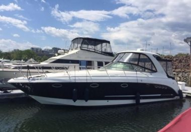 2008Chaparral 350 Signature - $145,000 boat for sale, photos and specifications
