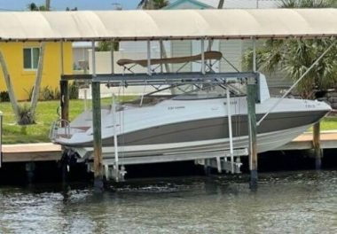 2008Yamaha Boats 232 Limited - $34,944 boat for sale, photos and specifications