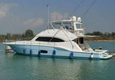 2009Bertram 70 700 - $1,192,600 boat for sale, photos and specifications