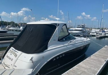 2009Chaparral 350 Signature - $174,900 boat for sale, photos and specifications