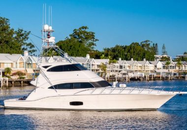 2012Bertram 70 Enclosed Flybridge - $2,157,165 boat for sale, photos and specifications
