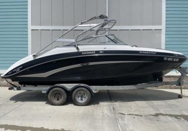 2012Yamaha Boats 242 Limited S - $44,000 boat for sale, photos and specifications