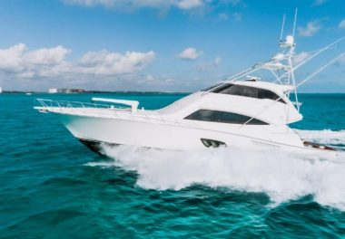 2013Bertram 80 - $2,500,000 boat for sale, photos and specifications