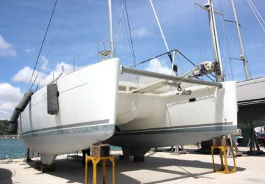 2014Lagoon 450 - $534,658 boat for sale, photos and specifications