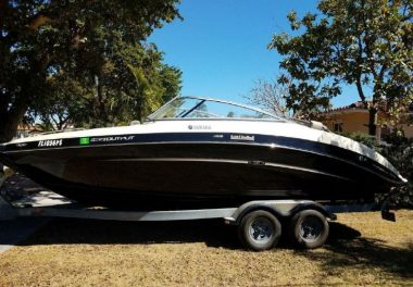 2014Yamaha Boats 242 Limited - $39,990 boat for sale, photos and specifications