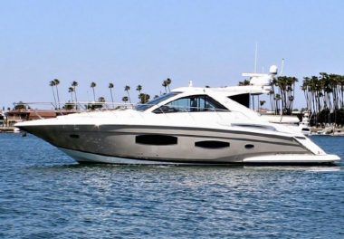2015Regal 53 Sport Coupe - $779,000 boat for sale, photos and specifications