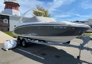 2015Yamaha Boats 242 Limited S - $54,997 boat for sale, photos and specifications