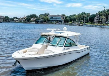 2016Grady-White Freedom 375 - $459,000 boat for sale, photos and specifications