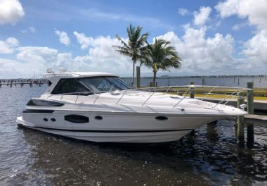 2016Regal 46 Sport Coupe - $479,900 boat for sale, photos and specifications