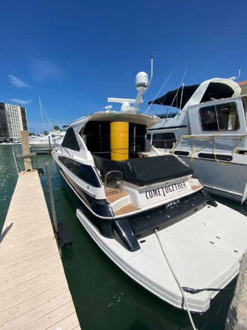 2016Regal 46 Sport Coupe - $498,000 boat for sale, photos and specifications