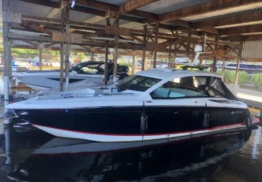 2018Cobalt A36 - $443,750 boat for sale, photos and specifications