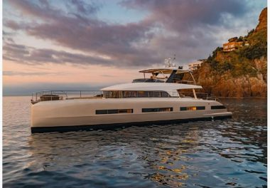 2019Lagoon 78 - $5,297,865 boat for sale, photos and specifications