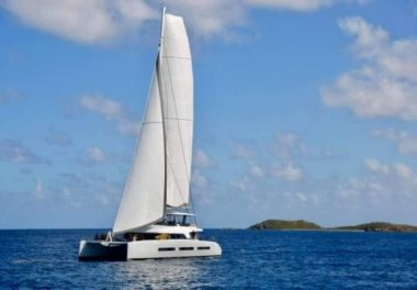 2019Lagoon Sailing CAT - $5,150,000 boat for sale, photos and specifications