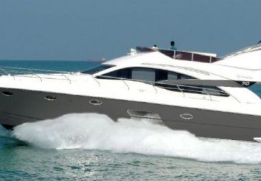 2019Riviera Integrity 70 Hull #1 - $1,722,602 boat for sale, photos and specifications