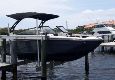 2019Yamaha Boats 242 Limited S - $64,900 boat for sale, photos and specifications