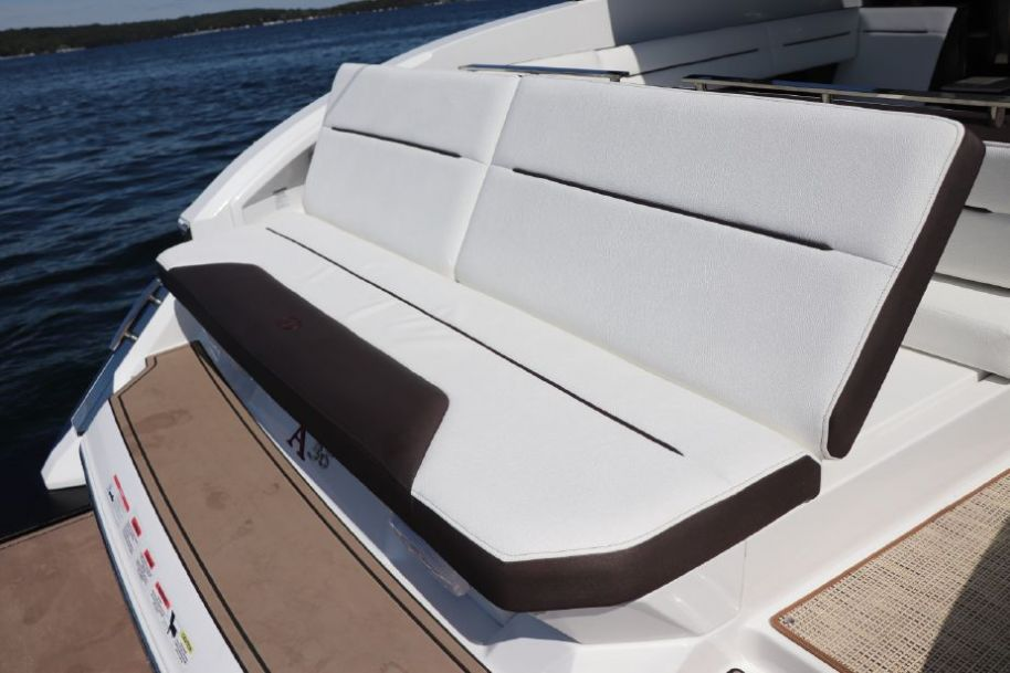 2020Cobalt A36 BR - $474,900 boat for sale, photos and specifications