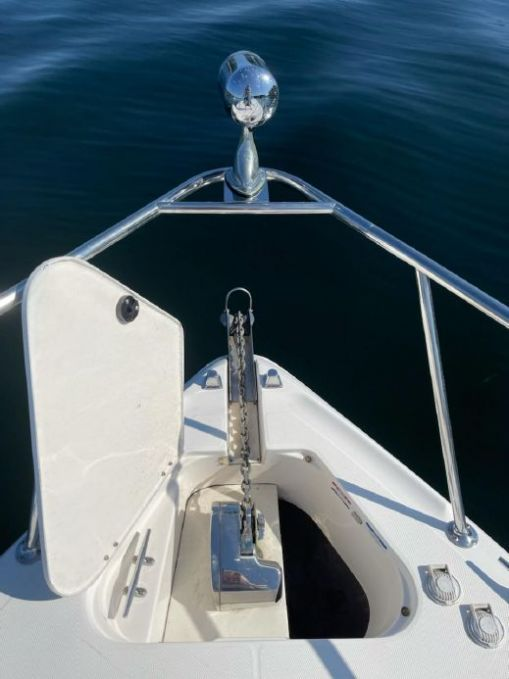 2001Chaparral 350 Signature - $111,682 boat for sale, photos and specifications