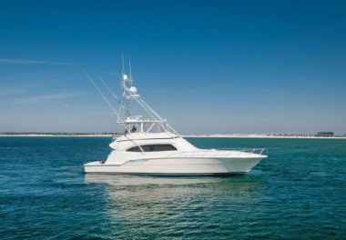 2003Bertram 67 Convertible - $929,000 boat for sale, photos and specifications