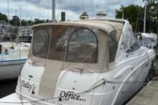 2003Chaparral Signature 320 - $79,900 boat for sale, photos and specifications