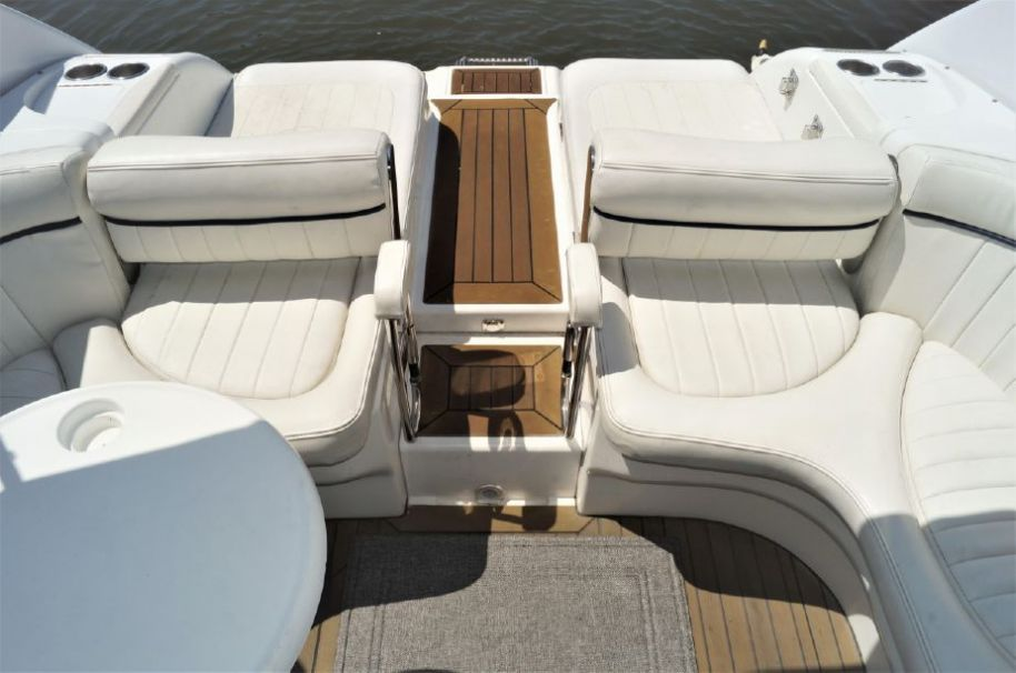 2003Cobalt 360 - $94,500 boat for sale, photos and specifications