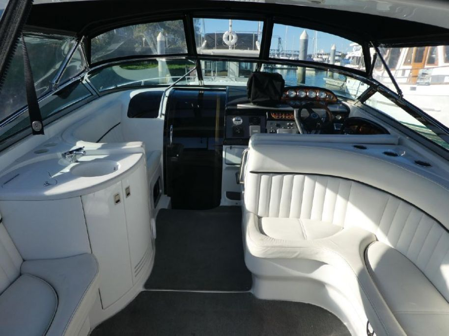 2003Cobalt 360 - $99,750 boat for sale, photos and specifications