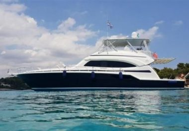 2006Bertram 67 Convertible - $1,781,262 boat for sale, photos and specifications