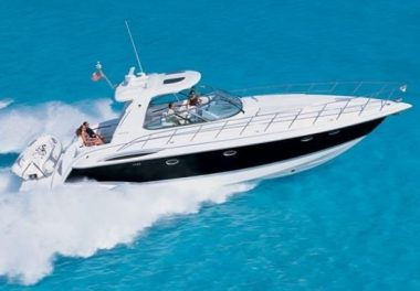 2006Formula 48 Yacht - $350,000 boat for sale, photos and specifications