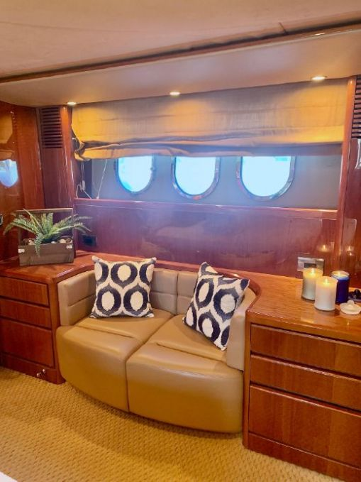2006Viking Princess Motor Yacht - $1,699,000 boat for sale, photos and specifications