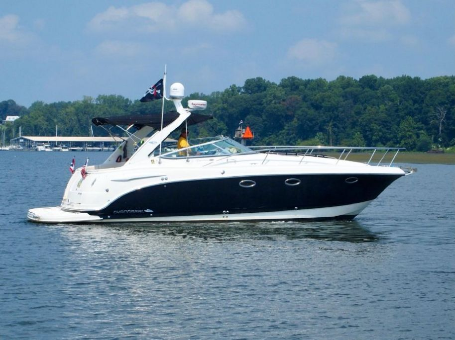 2007Chaparral 330 Signature - $115,000 boat for sale, photos and specifications