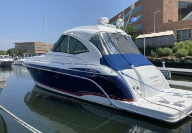 2007Formula 45 Yacht - $365,000 boat for sale, photos and specifications