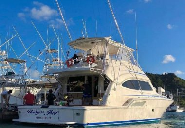 2008Bertram 670 - $1,499,000 boat for sale, photos and specifications
