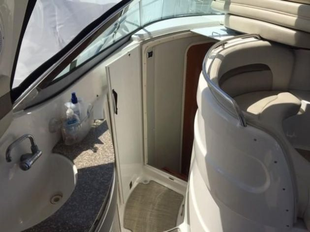 2008Chaparral 350 Signature - $139,995 boat for sale, photos and specifications