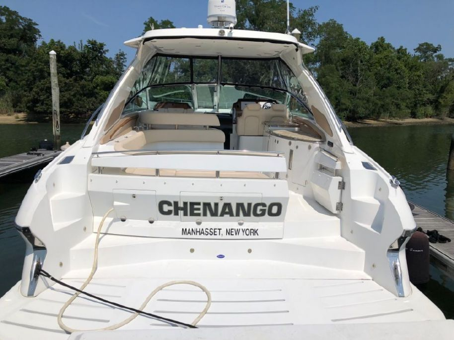 2008Cobalt 46 Express - $329,900 boat for sale, photos and specifications
