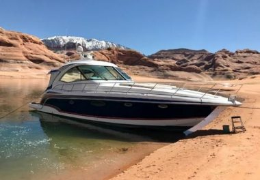 2009Formula F45 Yacht - $449,000 boat for sale, photos and specifications