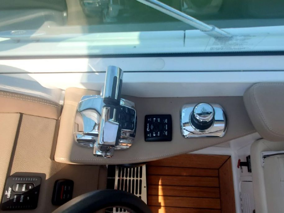 2010Cobalt 373 Express - $199,000 boat for sale, photos and specifications