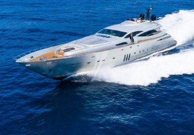2010Pershing 115 - $6,535,650 boat for sale, photos and specifications