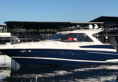 2010Regal 44 Sport Coupe - $474,900 boat for sale, photos and specifications