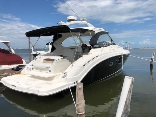 2012Chaparral 420 Premiere - $299,000 boat for sale, photos and specifications