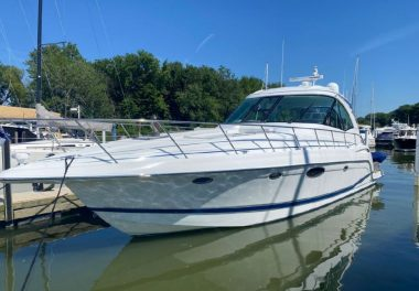 2012Formula 45 Yacht - $649,000 boat for sale, photos and specifications