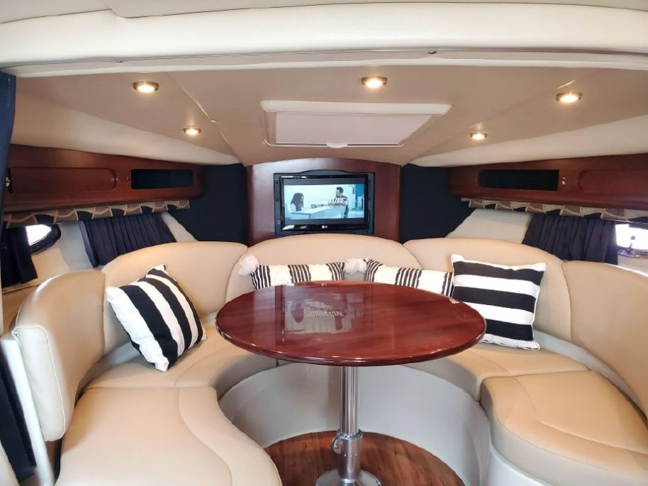 2013Chaparral 350 Signature - $179,900 boat for sale, photos and specifications