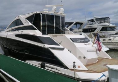 2013Regal 52 Sport Coupe - $500,000 boat for sale, photos and specifications
