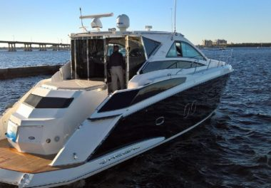 2013Regal coupe - $499,000 boat for sale, photos and specifications