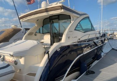 2015Formula 45 Yacht - $579,000 boat for sale, photos and specifications