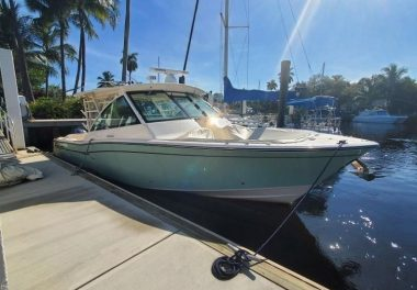 2015Grady-White 37 Freedom - $399,000 boat for sale, photos and specifications