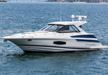 2015Regal 46 Sport Coupe - $540,000 boat for sale, photos and specifications