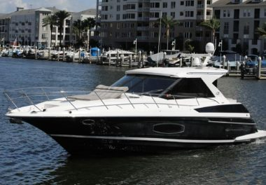 2016Regal 46 Sport Coupe - $474,900 boat for sale, photos and specifications